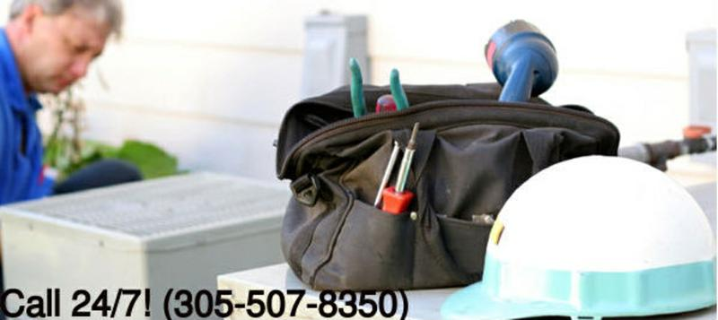 Get Cost Benefit Analysis for your AC with AC Repair Miami