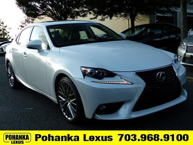 Lexus IS 300 300 2016