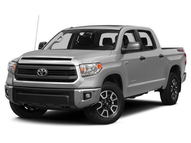 Toyota Tundra 2WD SR5 2017