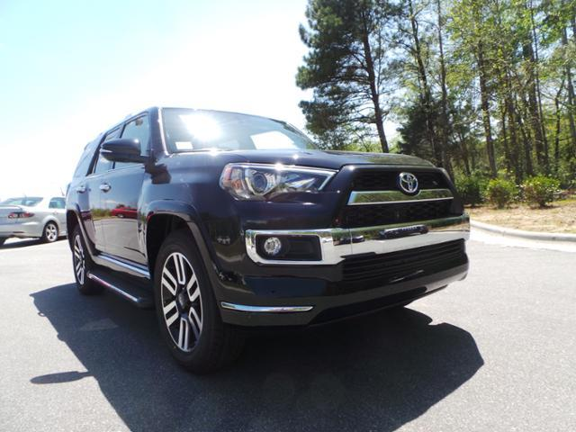Toyota 4Runner Limited 2WD 2018