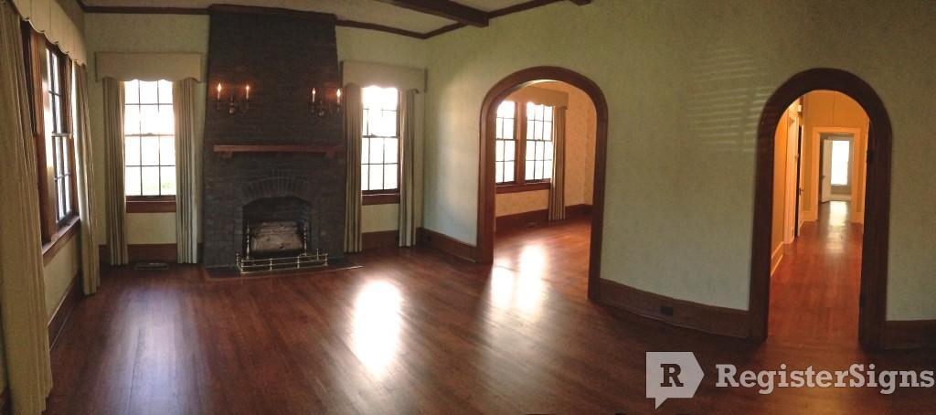 $1350 Two bedroom House for rent