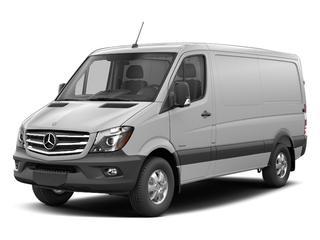 Mercedes-Benz Sprinter Cargo Van Worker Cargo 144 WB 2017