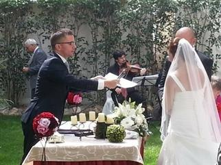 MARRIAGE MINISTER (714)584-9182