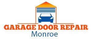 Garage Door Repair Monroe