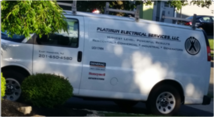 Platinum Electrical Services - you tried others, now hire the best!