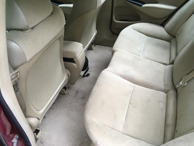 2008 Honda Civic LX in A Good Condition