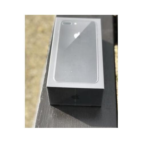 Apple iPhone 8 Plus 256GB Space Grey Unlocked Smartphone