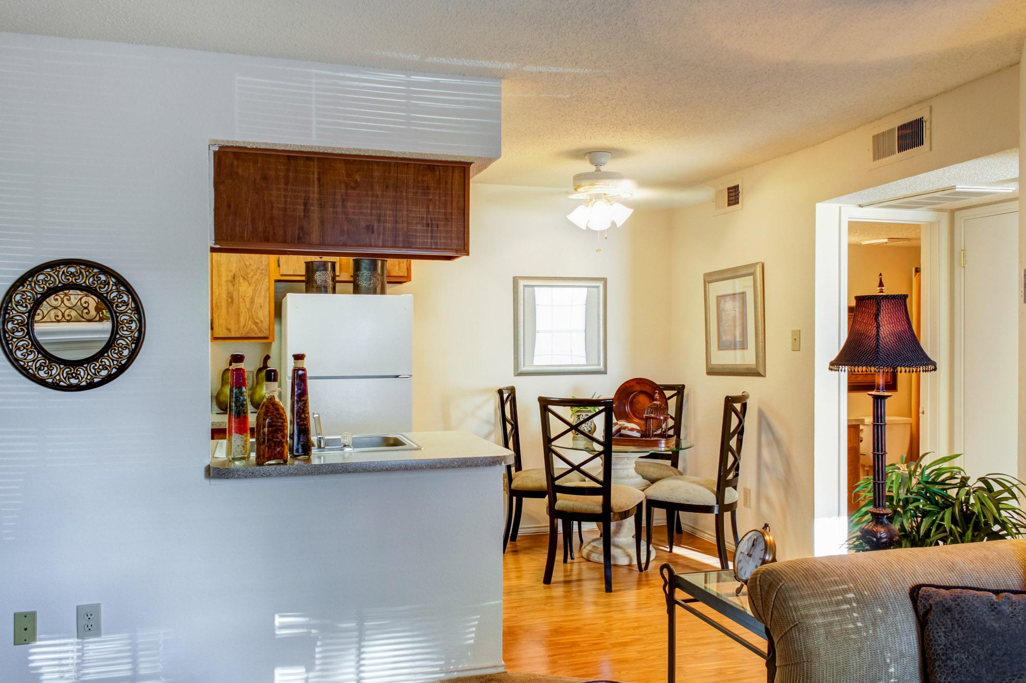 $1132 Two bedroom Apartment for rent