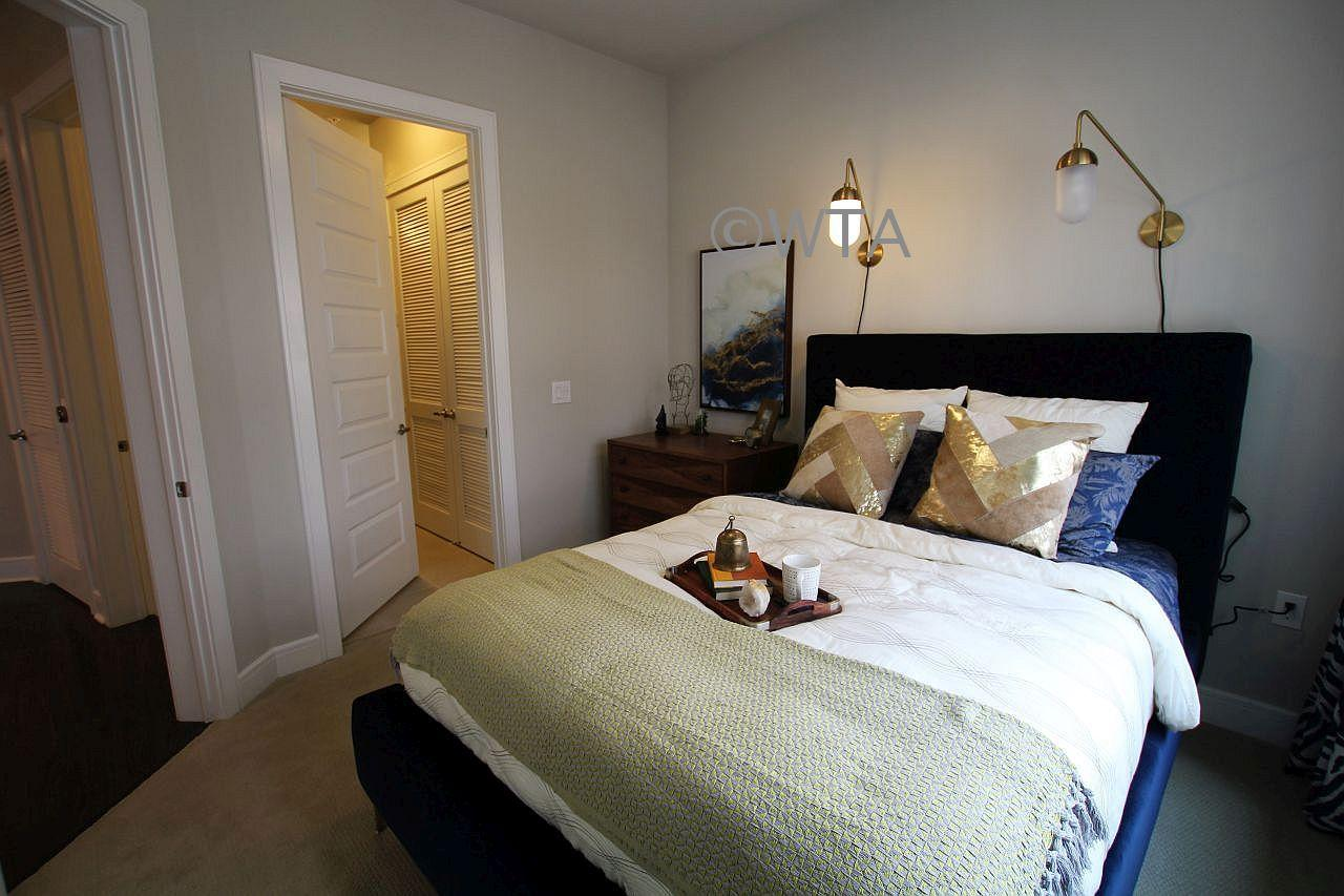 $5385 Two bedroom Apartment for rent
