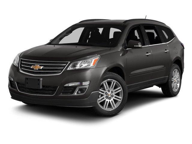 Chevrolet Traverse LT 2014