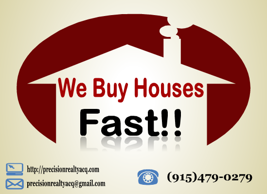 Can't sell house and need fast home sale or fast house buyers?