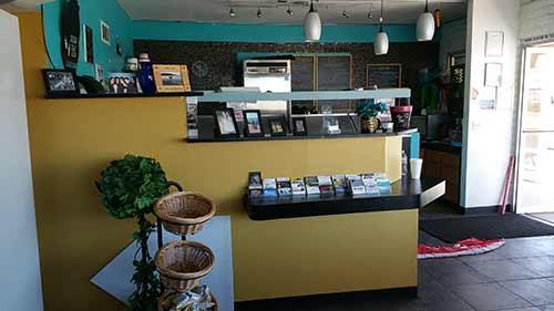 Lake Havasu Deli - Sandwich Shop For Sale