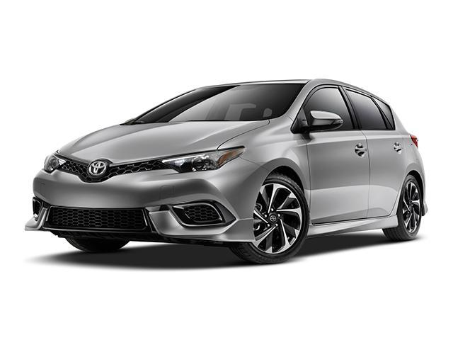 Toyota Corolla iM 5DR HB CVT 2017