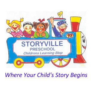 Storyville Preschool Inc