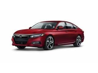 Honda Accord Sedan Sport 2.0T 2018