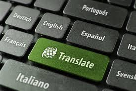 Translation Services in German Language