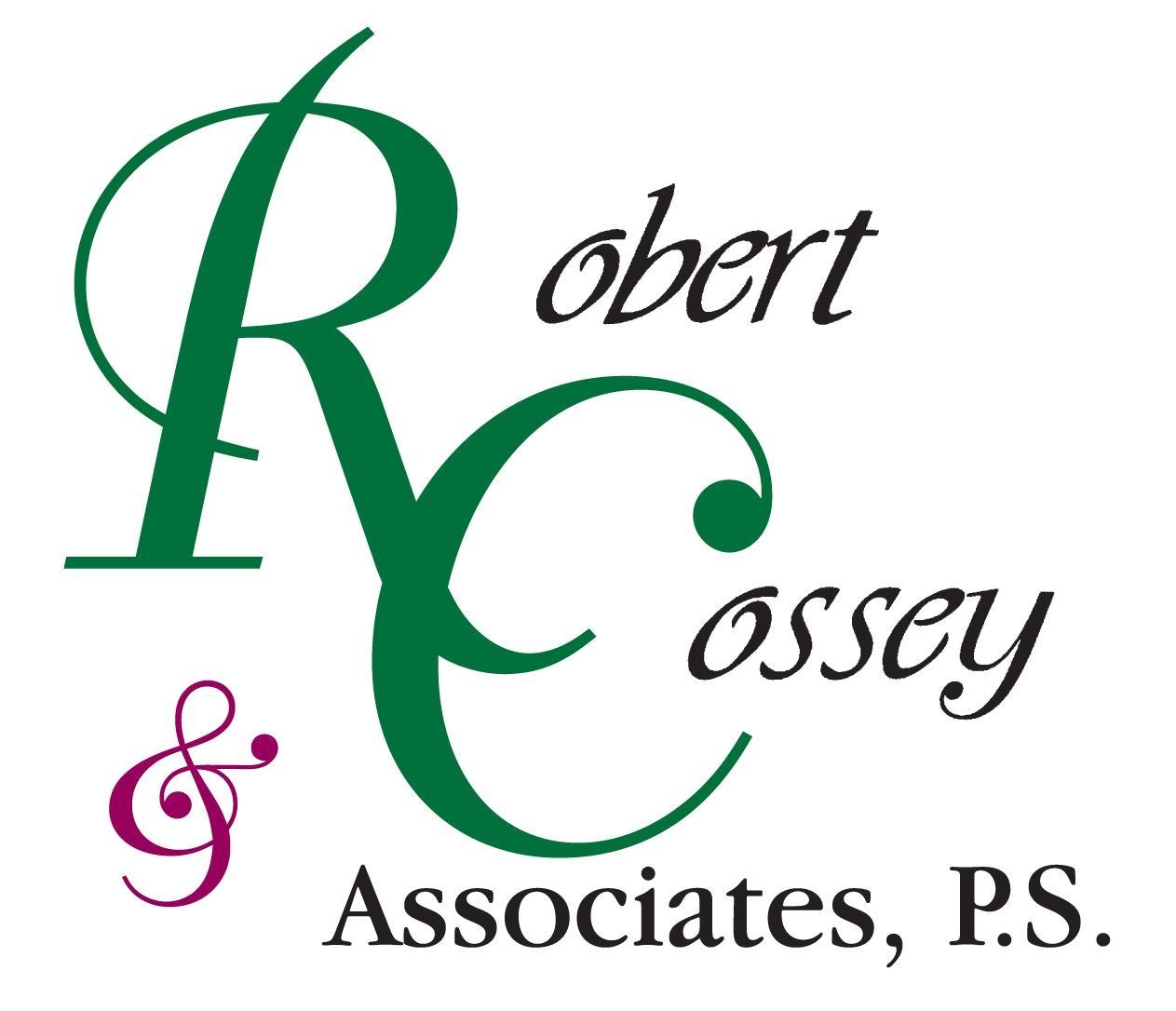 Robert Cossey & Associates, P.S.