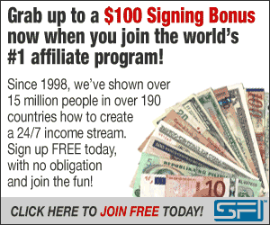 Just A Try could Earn you 100$