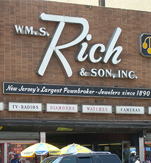 WM. S. Rich & Son
