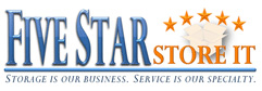 Five Star Store It - Highland