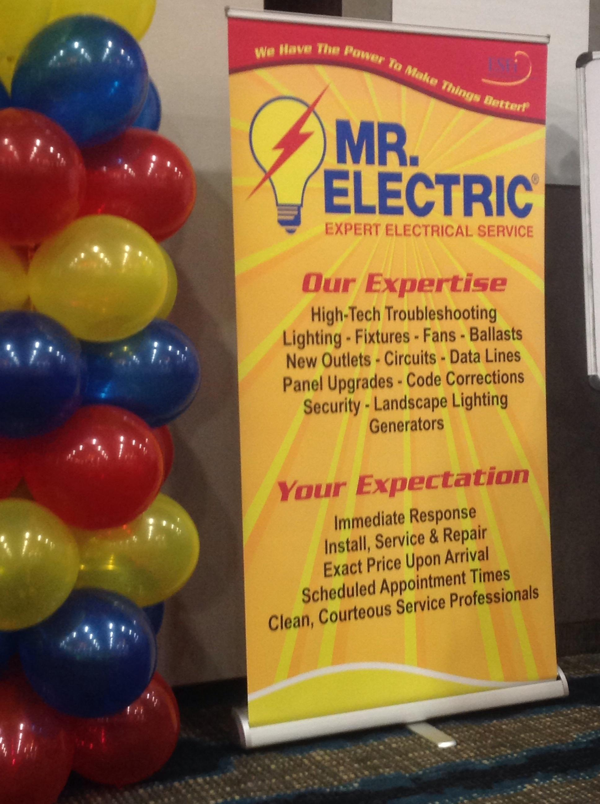 Mr. Electric of La Crosse