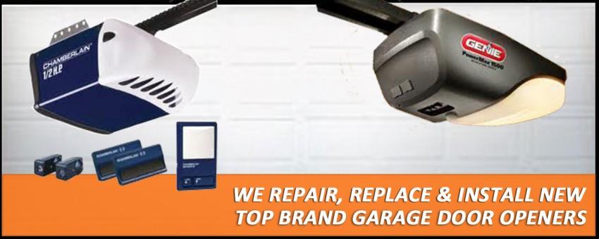 Anytime Garage Door Repair Minneapolis