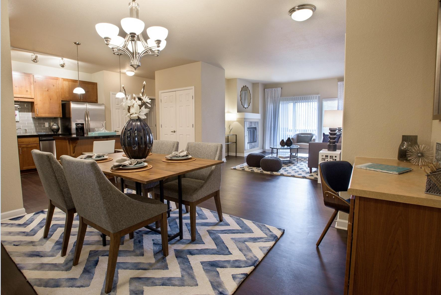 $1813 Two bedroom Apartment for rent