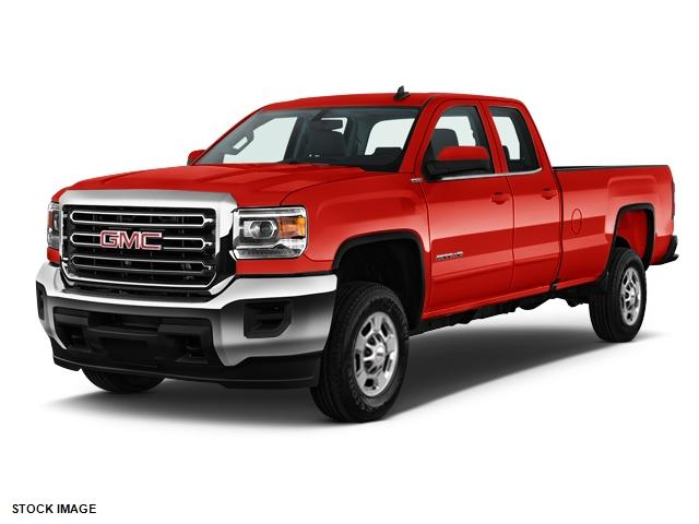 GMC Sierra 2500HD SLE 2017