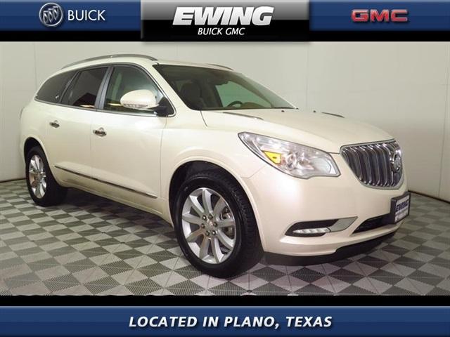 Buick Enclave Premium Group 2014