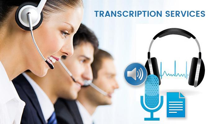 Transcription-Services