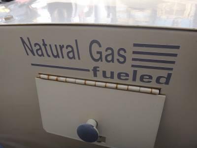 ONAN GENERATOR NATURAL GAS