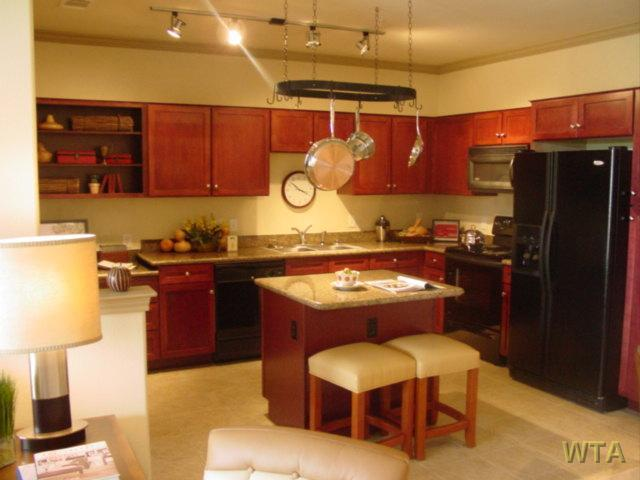 $1541 Two bedroom Apartment for rent