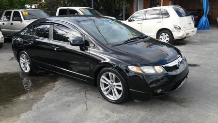 **** 2011 HONDA CIVIC*****