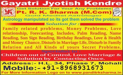 Guaranteed solutions for love Back +91-  9872071798