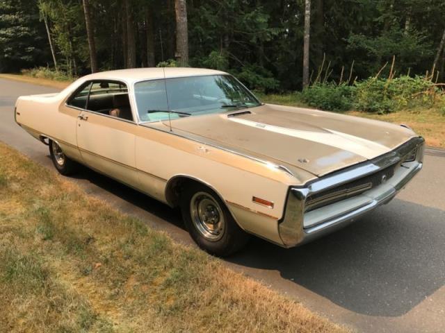 1970 Chrysler 440 Tnt
