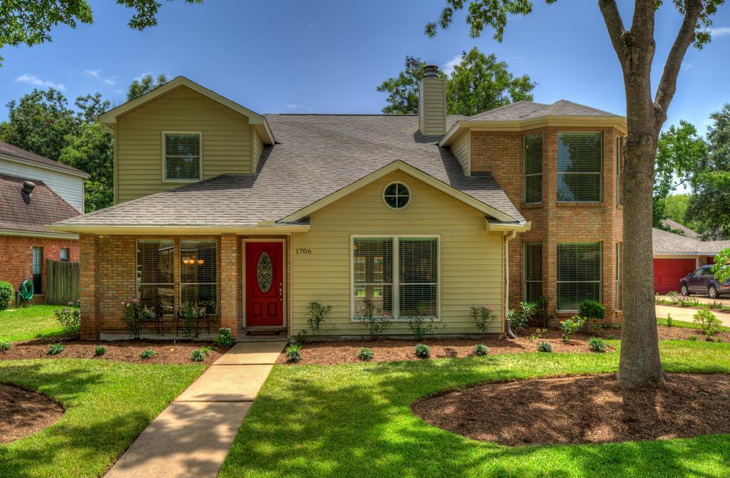 Sweet Texas Real Estate