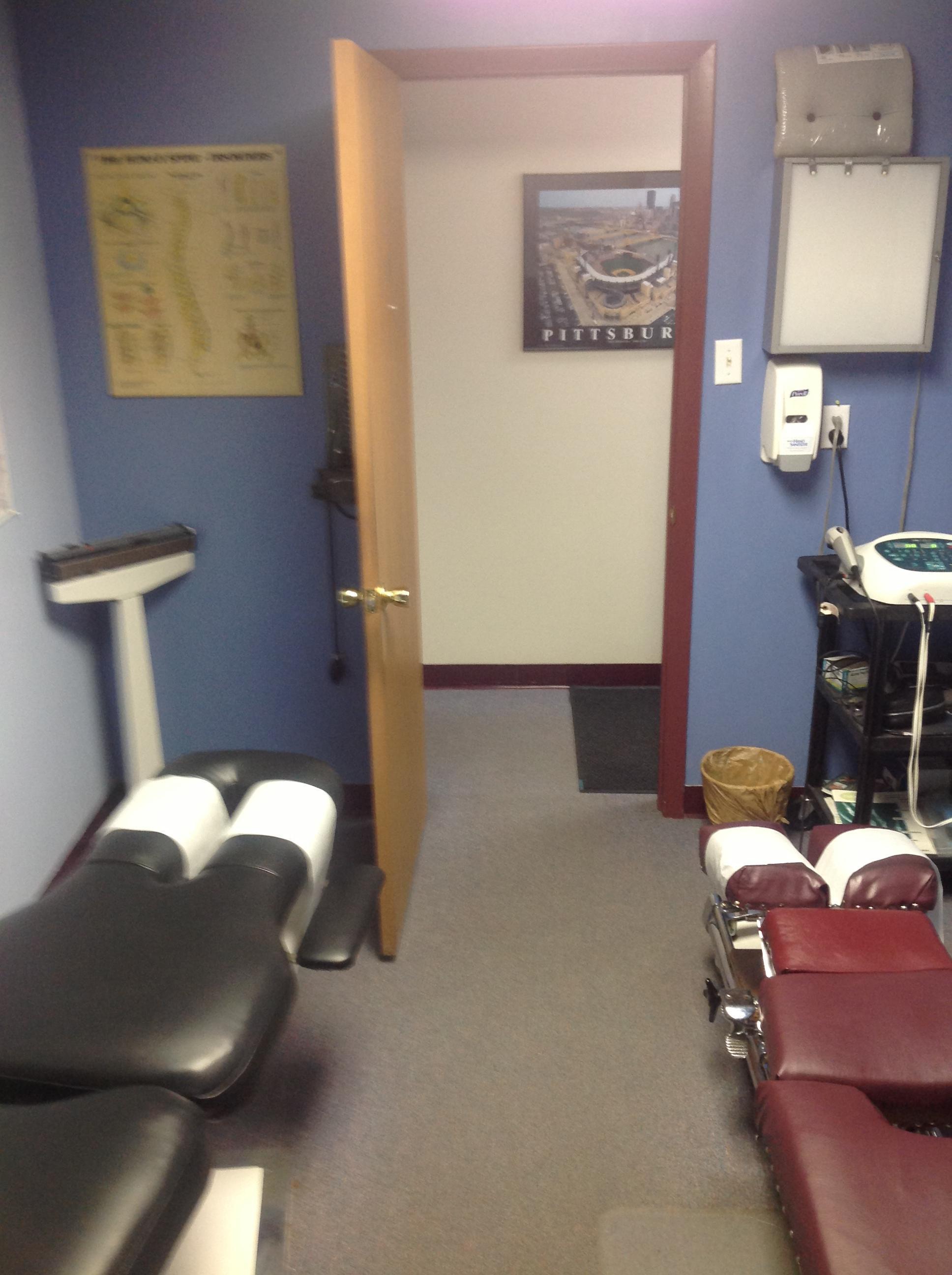 Churma Chiropractic Center PC