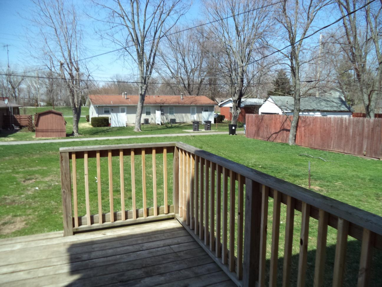$1085 Four bedroom Apartment for rent