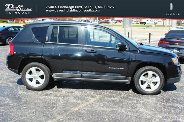 Jeep Compass 2WD 2011