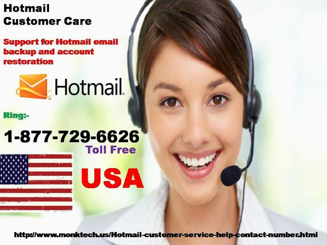 100% Satisfactory Solution through Hotmail Customer care @@@ 1-877-729-6626