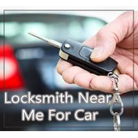 Locksmith Near Me For Car