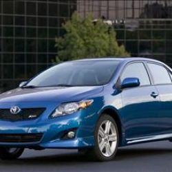 Toyota Corolla  Hybrid  for sale