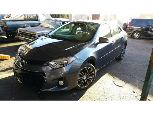 Toyota Corolla for sale contact( 605655-8913)
