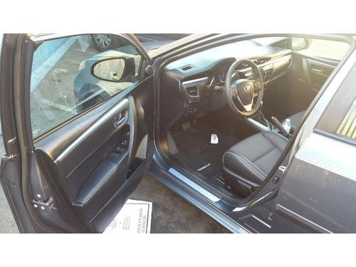 Toyota, Model - Corolla,  contact (605655-8913)