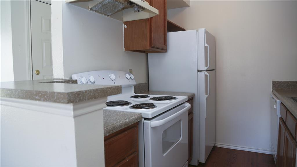 $724 Two bedroom Apartment for rent