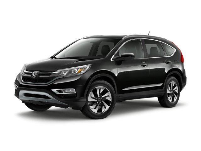Honda CR-V touring 2015