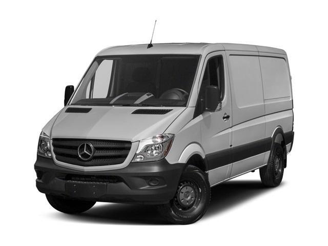Mercedes-Benz Sprinter Cargo Van Cargo 170 WB 2017