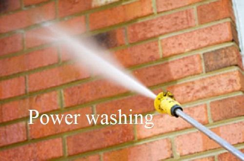Power Washing Services Alexandria,VA
