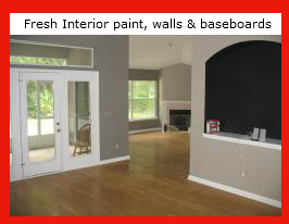 All In One Painting & Drywall