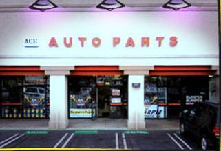 Ace Auto Parts